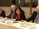 Landtagsabgeordnete zu Gast bei der CDU-Kreistagsfraktion
